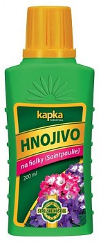 HNOJIVO KAPKA FIALKY - 200ML