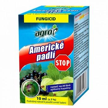 AGRO AMERICKÉ PADLÍ STOP 10ML