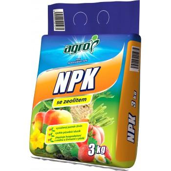 AGRO NPK 3KG
