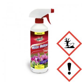 AGRO MŠICE - MOLICE STOP spray 0,2g