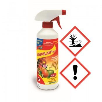 AGRO MOSPILAN 20 SP spray