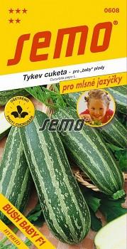 SEMO CUKETA BUSH BABY F1