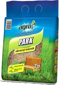 AGRO TRAVNÍ SMĚS PARK 2KG