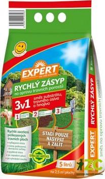 RYCHLÝ ZÁSYP EXPERT 3v1 - 5L
