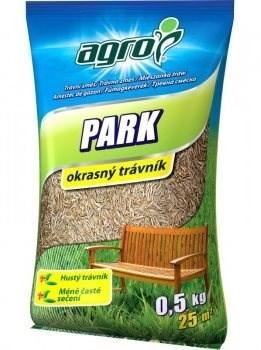AGRO TRAVNÍ SMĚS PARK 0,5KG