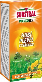 WEEDEX 500 ml koncentrát