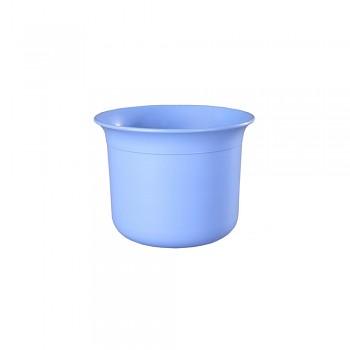 OBAL EVA - plastový světle modrý 12cm