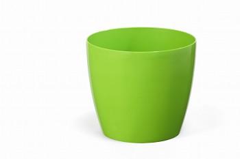 OBAL LAMELA - jasně zelený 12 cm