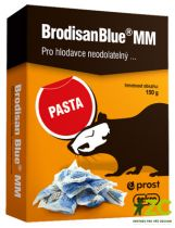 Brodisan Blue MM® - 150 g pasta