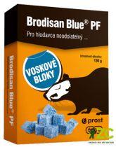 Brodisan Blue PF® - 150 g voskové bloky