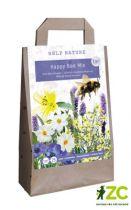 Taška - MIX PRO VČELY – Happy bee (25 cibulí)