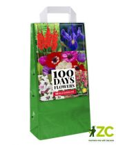 Taška - Bulb Garden Mix (125 cibulí)