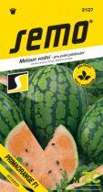 SEMO Meloun vodní - Primaorange F1 oranžový 8s