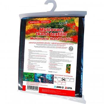AGRO textilie tkaná 2 x 5 m - balík