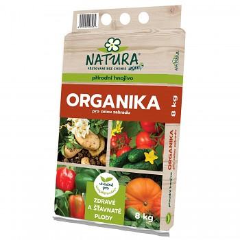 NATURA ORGANIKA Pro celou zahradu 8 kg