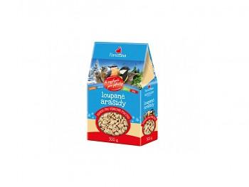 Arašídy loupané pro venkovní ptactvo 500 g