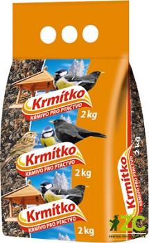 Směs pro venkovní ptactvo 2 kg